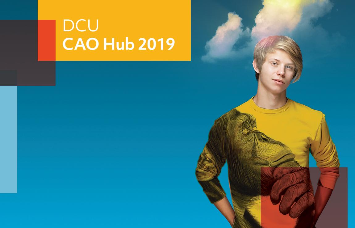 DCU CAO 2019