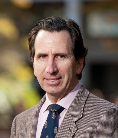 Dr Justin Craig