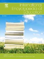 nternational Encyclopedia of Education