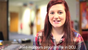 BA Arts (Joint Honours)