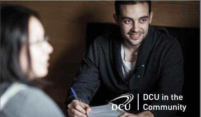 Community Knowledge Exchange, DCU