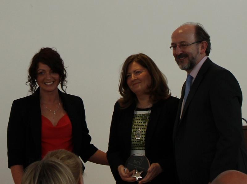 President's Award for Engagement 2014- Winner, Write to Read