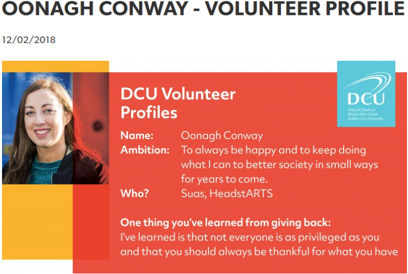 oonagh conway