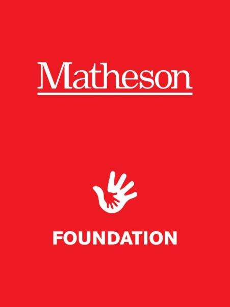 Matheson Foundation Logo