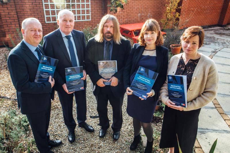 Launch of PMVT report