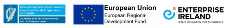 Enterprise Ireland Commercialisation Funding