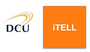 iTell Logo