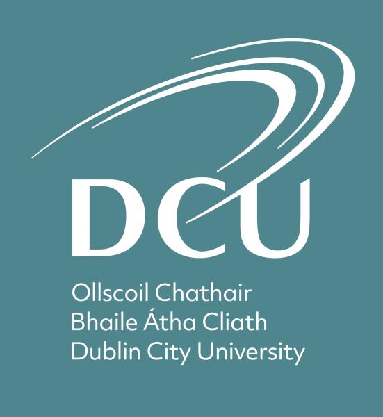 Teal DCU Logo