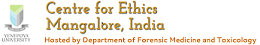 Centre for Ethics, Mangalore