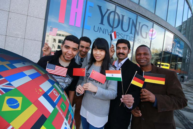 Young Universities Summit