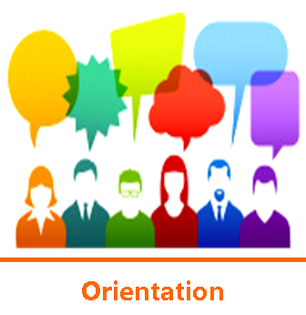 Orientation | International Office