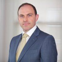 Paul Vance, Director of Resourcing, KPMG