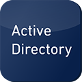 Click on this button to proceed to Active Directory