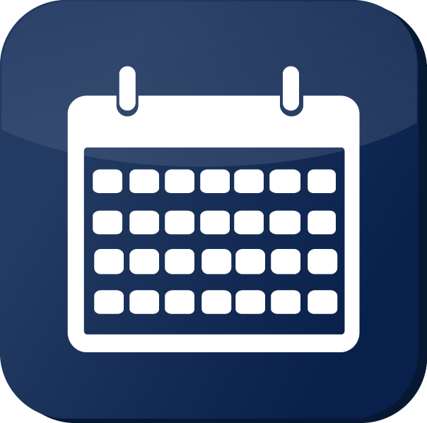 Link to the current Academic Calendar and other academic calendars