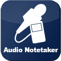 Please click to download Audio NoteTaker software