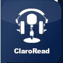 Please click to download ClaroRead software