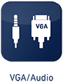 vga/audio