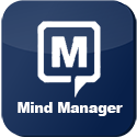 Please click to download Mind Manager software