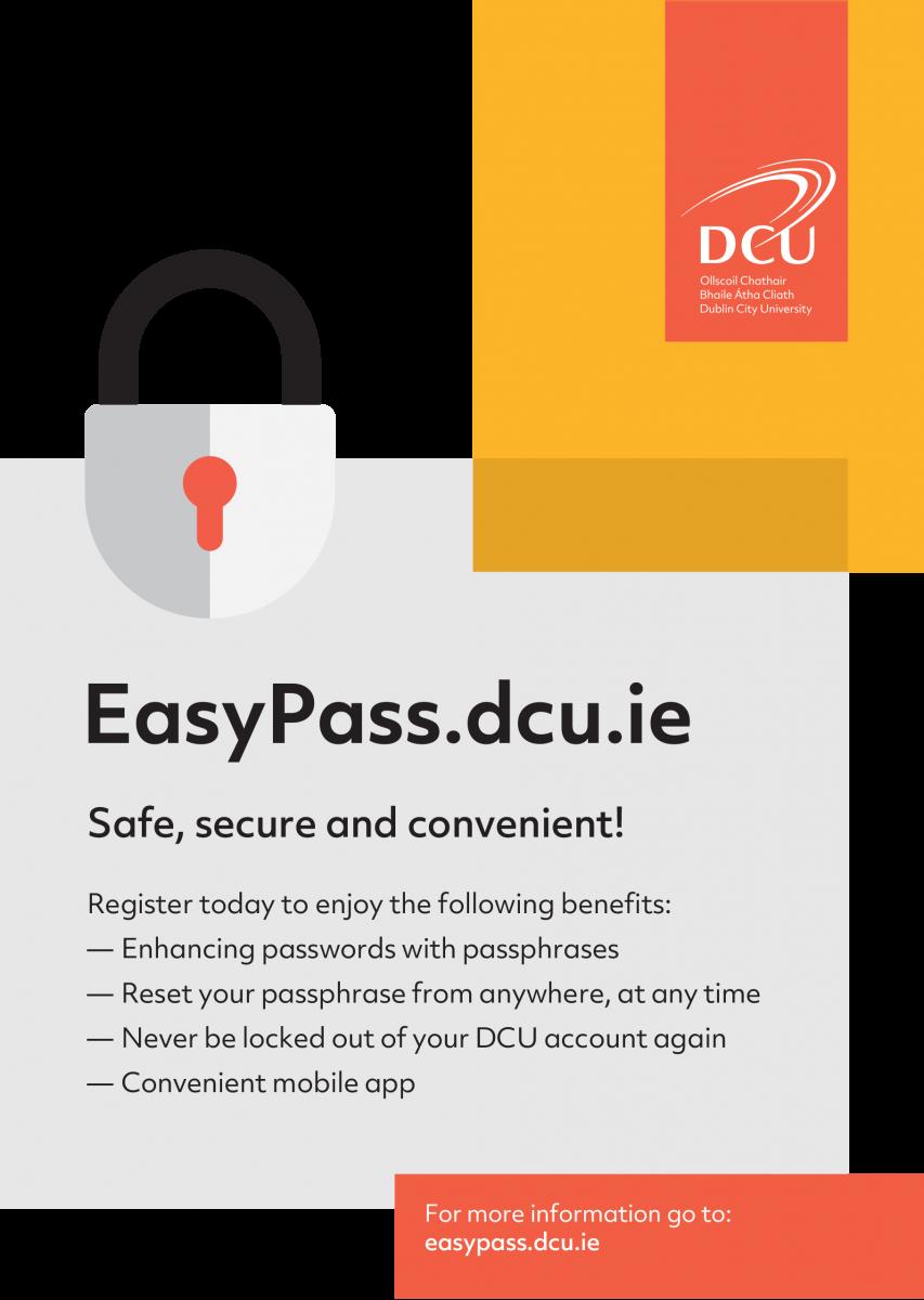 easyPass Info