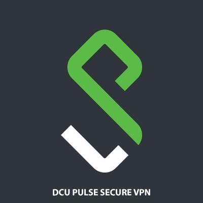 DCU Pulse VPN