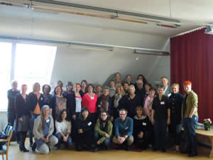 Malmo Trainers Workshop