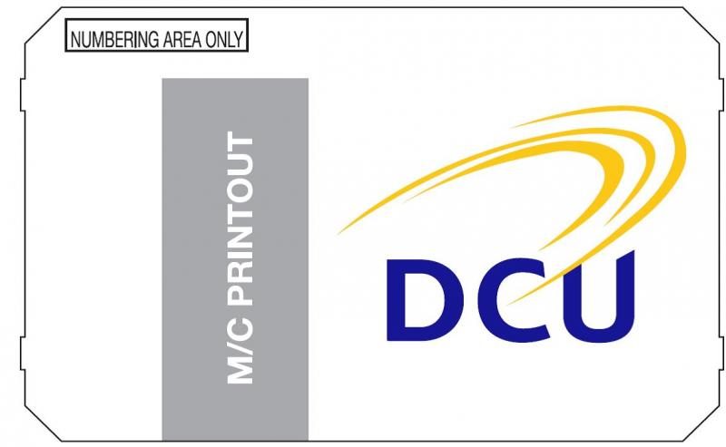 DCU White Ticket