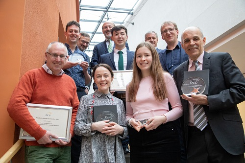President's Awards for Innovation and Engagement 2019