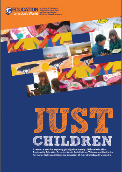 Just Children 1
