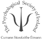 The Psychological Society of Ireland