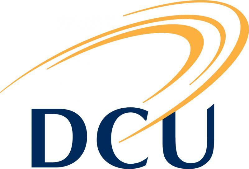 Image result for dcu logo