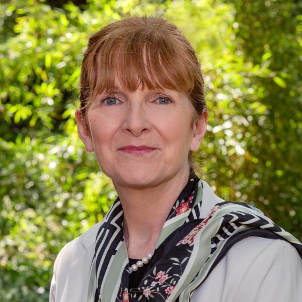 Theresa O'Farrell
