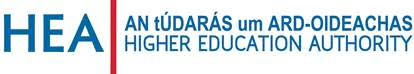 Logo of Higher Education Authority