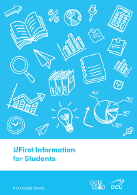 UFirst Information for Students