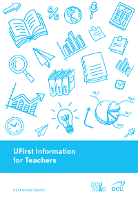 UFirst Information for Teachers