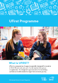 UFirst Programme