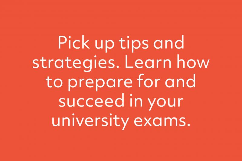 Discover Exam Success - course description