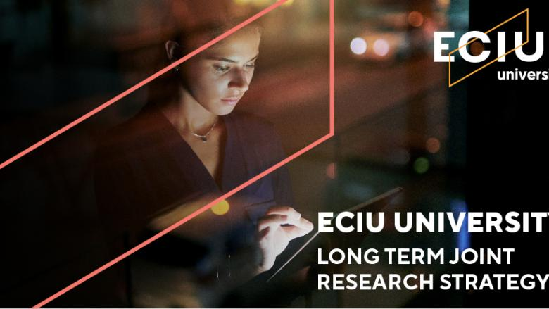 ECIU University Launches Long-term Joint Research Strategy on Smart Regions