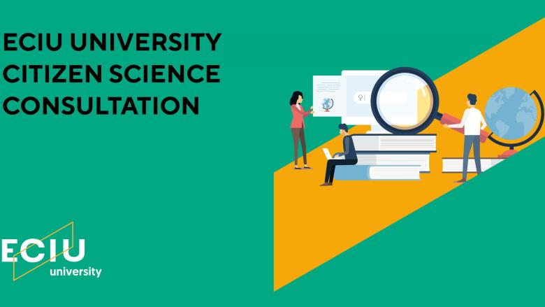 ECIU University Citizen Science Hub Consultation