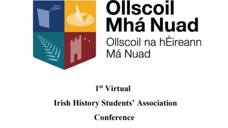 Irish History Students' Association Conference