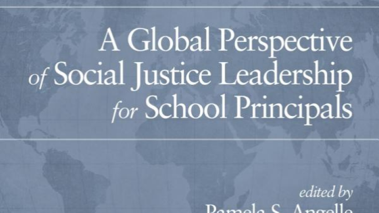 Glowing review of research on social justice leadership
