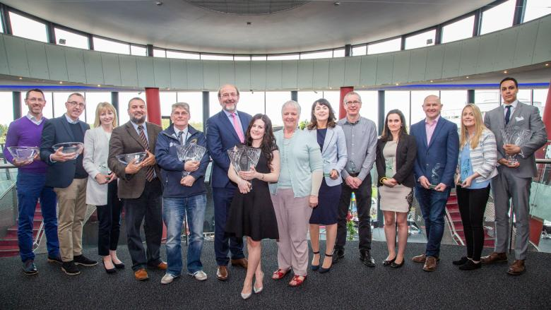Presidents Awards for Teaching Excellence 2018