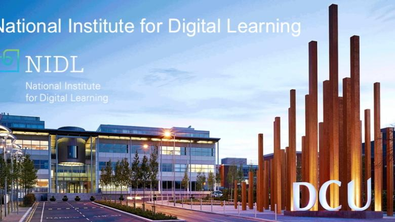 Exploring the Transition Experiences of Refugees and Asylum Seekers to Online Learning with DCU Connected