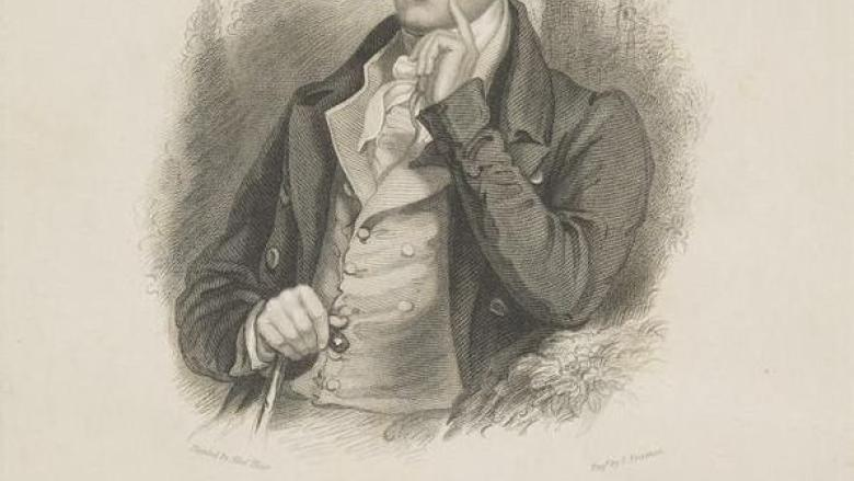 Picture of Robert Tannahill