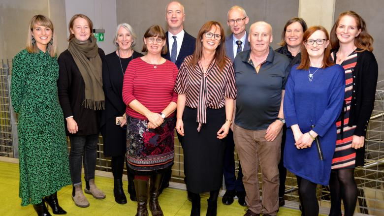 Irish Association for Primary Science Education Committee