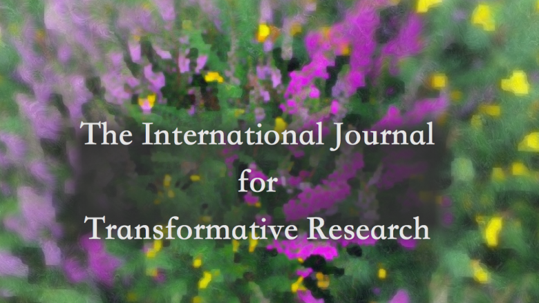 International Journal for Transformative Research