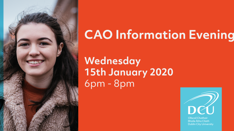CAO Information Evening