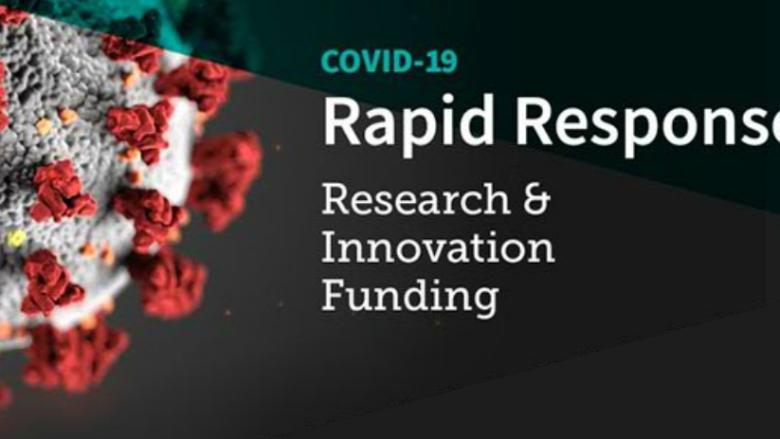 The SoBT and COVID-19 - Research and Innovation