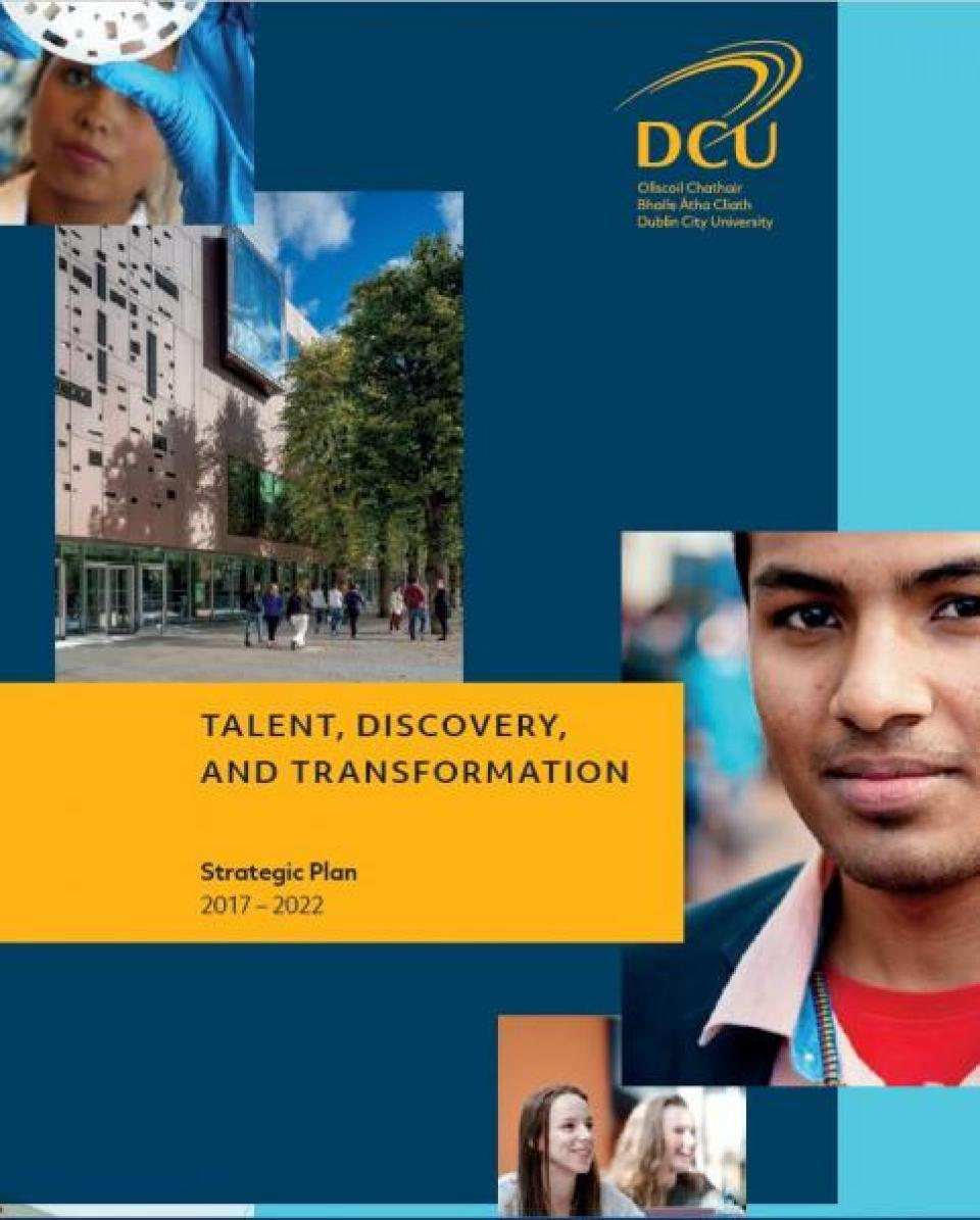 DCU Strategic Plan