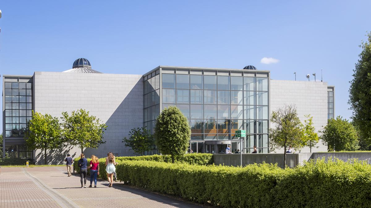 DCU Library