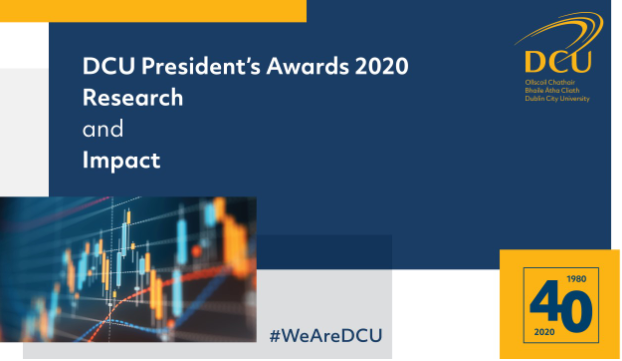 President's Awards for Research and Impact 2020